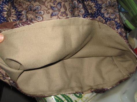 tutorial cara membuat tas ransel rajut tutorial membuat tas selempang dari kain cara membuat