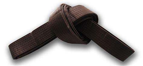 belt ranks requirements cape fear isshin ryu karate