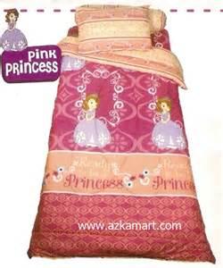 Seprei My Pink Pagoda sprei dan bedcover my disney terbaru grosir sprei bedcover dan selimut murah