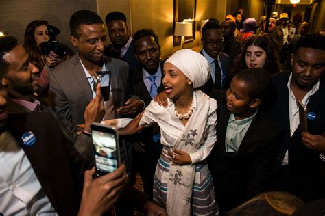 how are the house of representatives elected a muslim woman also got elected last week the new yorker