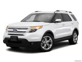 test drive a 2015 ford explorer at romano ford in