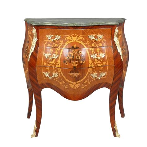 commode louis xv mobilier louis xv