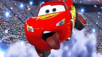 Lightning Mcqueen Car 2 Racing Cars 2 Lightning Mcqueen Battle Race Gameplay Disney