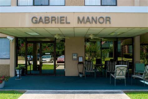 gabriel manor sunstates management