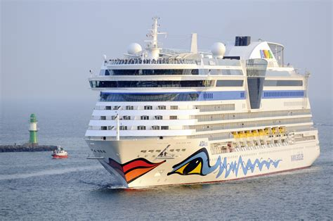 aidaprima gäste aida cruises 171 cruisereiziger