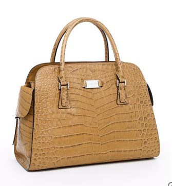 Debra Messings Birkin Handbag by Celebrate Handbags Debra Messing Michael Kors