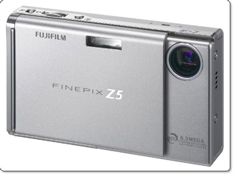Finepix Z5fd The With Detection Mode by The Maccast 187 Archive 187 Fuji Finepix Z5fd Review