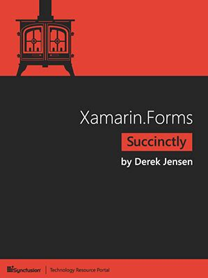 xamarin tutorial book xamarin forms succinctly free computer programming