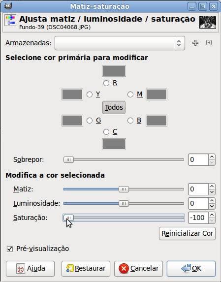 gimp tutorial na hrvatskom tutorial gimp 11 colorir imagem p b pplware
