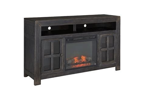 Tv Stand Fireplace Clearance by Gavelston Fireplace Tv Stand Overstock Warehouse