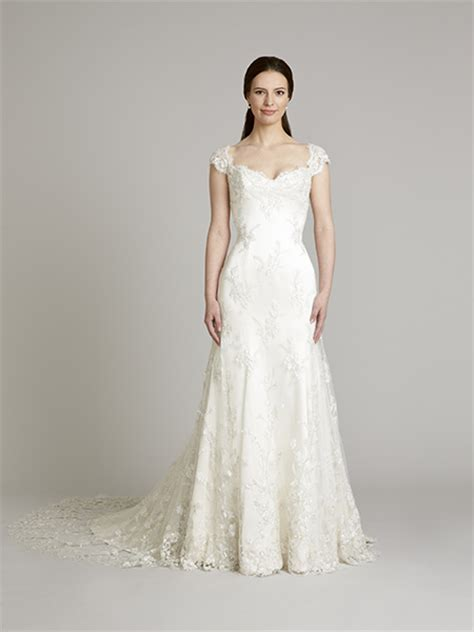 5 Bridal Gown Trends by Wedding Dress Trends For 2015