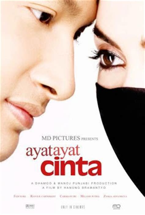 kata mutiara film ayat ayat cinta dream your dream ayat ayat cinta