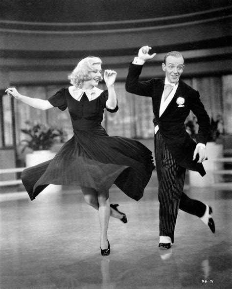 swing time rogers and astaire fred astaire ginger rogers photo 01 ebay