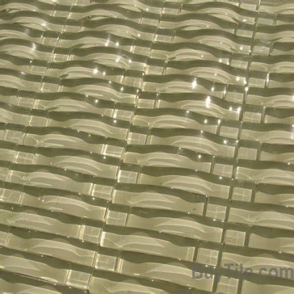 wave tile for a backsplash for my home