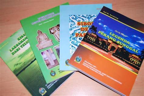 Buku Ceritra Rakyat Rara Jonggrang telkom qbaca digitalkan rakyat 34 provinsi republika