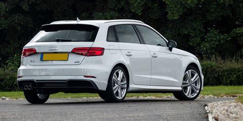Audi A3 Sportback Unterschied by Audi A3 Sportback Specifications Carwow