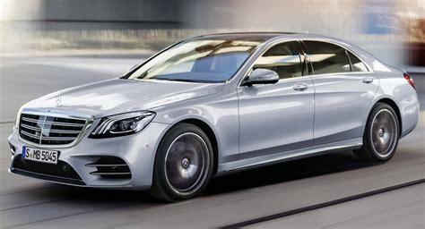 2020 Mercedes S Class by Mercedes S Class To Get Level 3 Autonomous Driving