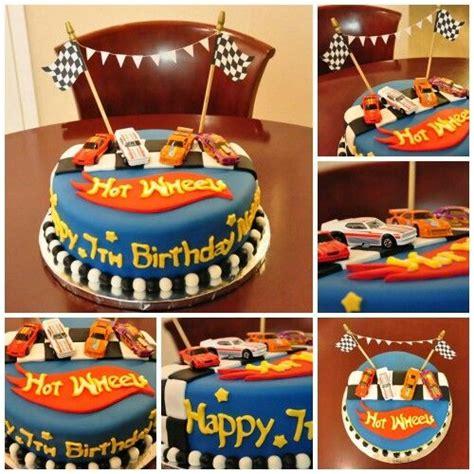 hot wheels cake ideas  pinterest hot wheels birthday hotwheels birthday cake