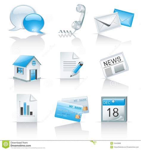 imagenes iconos web iconos para los web site fotos de archivo libres de