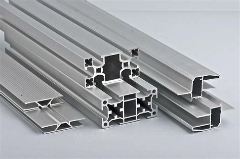 aluminum section manufacturer wow machinery aluminium section for industry large duty