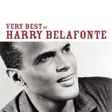 harry belafonte banana boat song album day o the banana boat song sheet music by harry