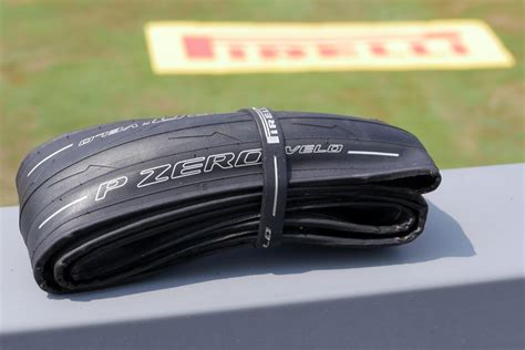 pirelli p zero velo review pirelli returns to road cycling with promising nanotech