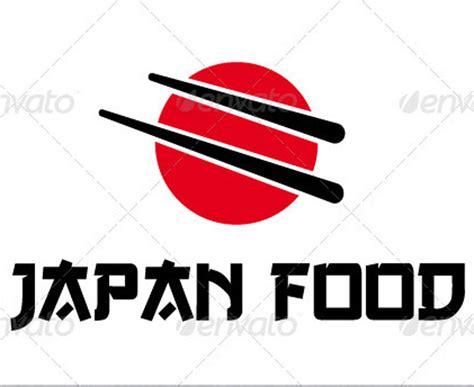 japan restaurant sushi logo