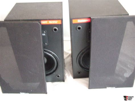 boston acoustic a40v bookshelf speakers photo 1301671