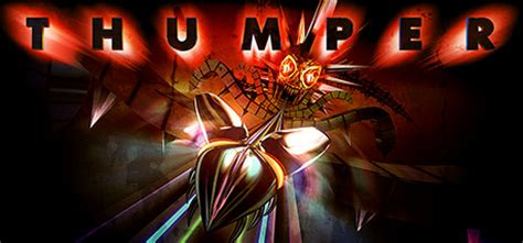 thumper game thumper on steam