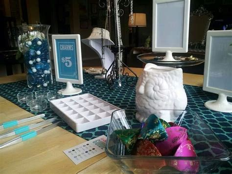 Origami Owl Jewelry Bar Setup - 62 best images about origami owl business on