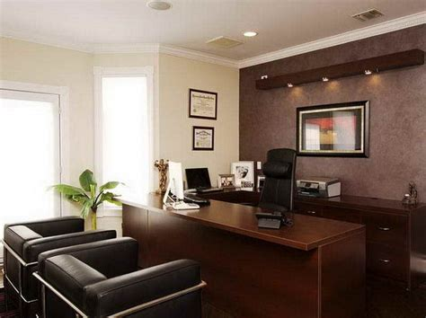 simple office decor 10 references for your home office paint colors