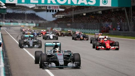 fia releases provisional calendar for f1 2016 chionship