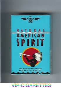 american spirit ultral light white and yellow