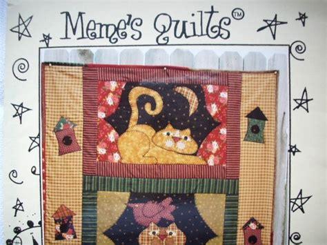 Memes Quilts - 17 beste afbeeldingen over katten quilts op pinterest