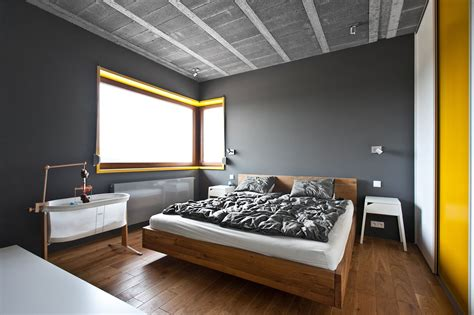 bedroom modern nice bedrooms gray wall paint wooden great contemporary bedroom design showcasing natural wood