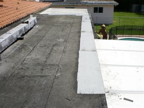 Flat Roof Replacement Flat Roof Repair We Can Repair All Types Of Flat Roofs