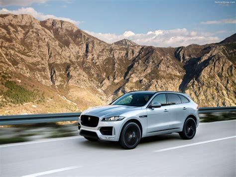 Jaguar F Pace Diesel Fuel Economy by Jaguar F Pace Diesel Estate 2 0d Prestige 5dr Auto Leasing