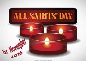 all saints day 1st november 2016 quality aging