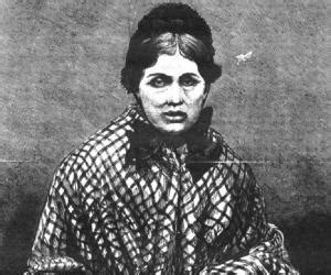 mary ann cotton biography facts childhood family  british serial killer