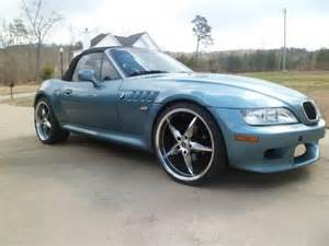 find used 2000 bmw z3 convertible roadster 20 quot rims gps