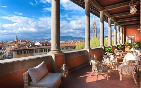 budget hotels  florence telegraph travel