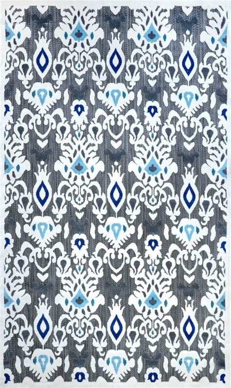 cheap ikat rugs alfrescooutdoor ikat st03 rug carpets design styles and rugs usa
