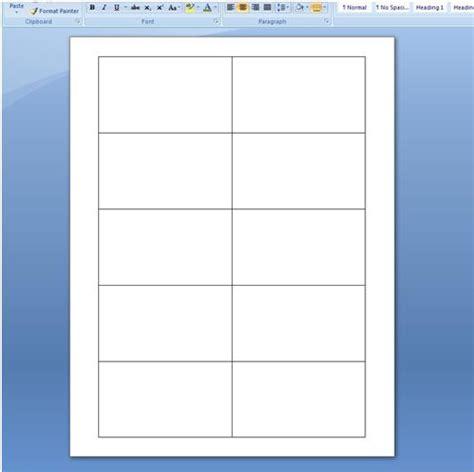 Blank Business Card Template   sadamatsu hp