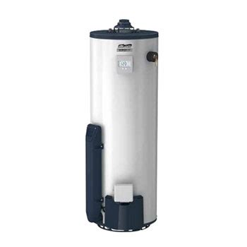 american water heater pcg6240t403nov 40 gallon residential
