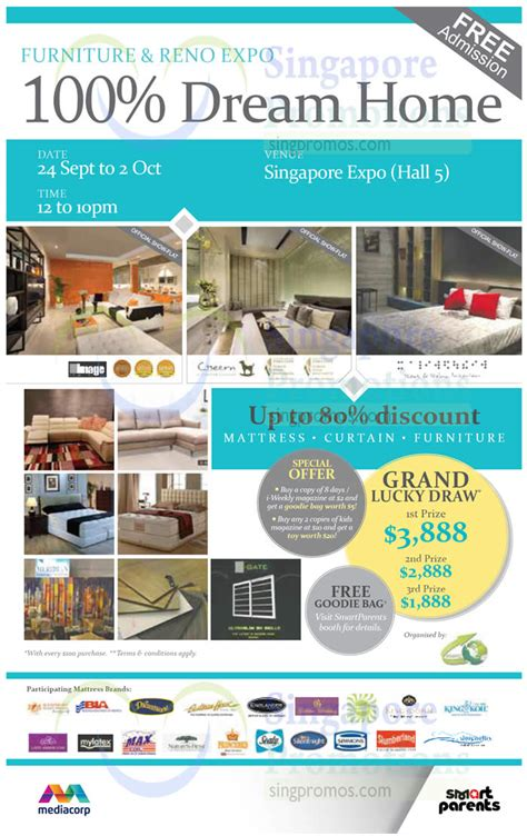 100 home design furniture fair 2016 100 dream home furniture reno expo from 24 sep 2 oct 2016