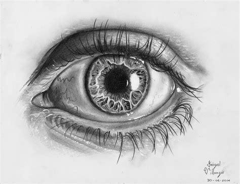 imagenes de ojos con flores dibujo con lapiz como dibujar un ojo realista video paso