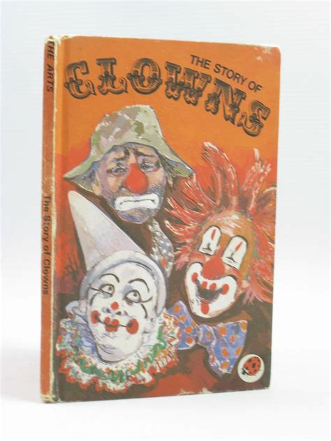 clownfish blues a novel serge storms books books collectible books 2nd clowns books