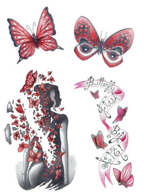 tattoo flash butterfly butterfly flash page by a t g 4 on deviantart