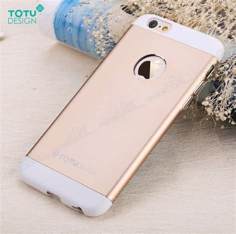 Iphone 6 6plus 6s Plus Motomo Metal Cover Hardcase Bumper Casing 1 totu design iphone 6 plus 6s plus metal gold kılıf