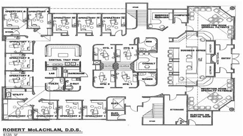 medical office floor plan choosing medical office floor plans whouseplan